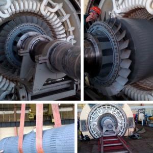 Цех за производство и ремонт на ел.съоръжения и машини