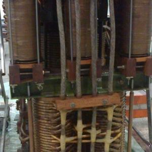 Ремонт на трансформатори